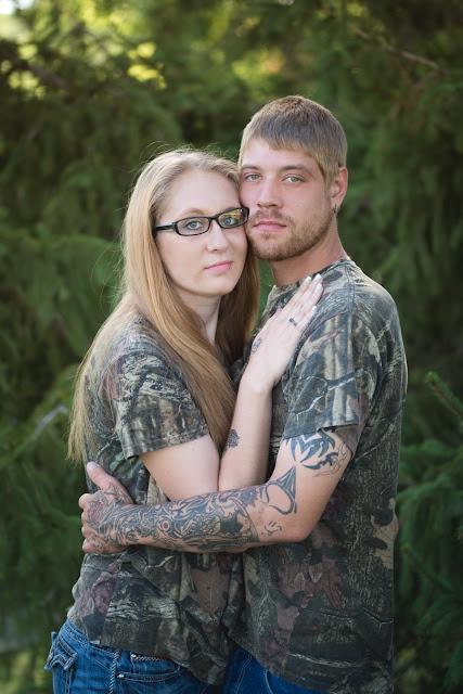 Minneapolis Couples Photography