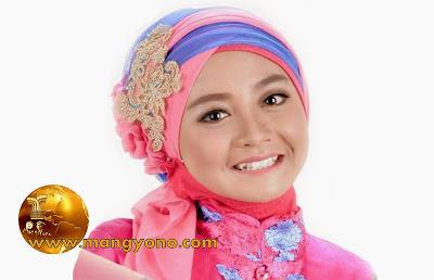 Ega Noviantika D'Academy 2 Asal Kuningan, Jawa Barat