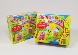 Mainan Anak Paud, fun doh Zoo doh, mainan anak perempuan 2 tahun, mainan anak perempuan 3 tahun, mainan anak-anak masak-masakan, mainan anak perempuan masak masakan,