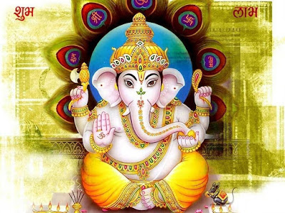 Colorfulhdwallpaper God Ganesha