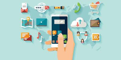 E-ticaretin araçları nelerdir