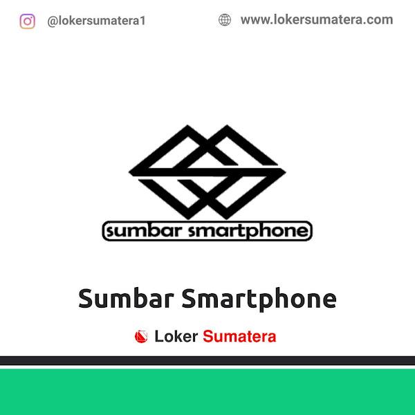 Lowongan Kerja Padang: Sumbar Smartphone Agustus 2020