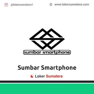 Lowongan Kerja Padang: Sumbar Smartphone Juni 2021