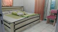 villa puncak cipanas green apple type Kuncir 16..... 4 kamar tidur