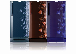 Godrej Appliances introduces the most energy efficient range of direct cool refrigerators