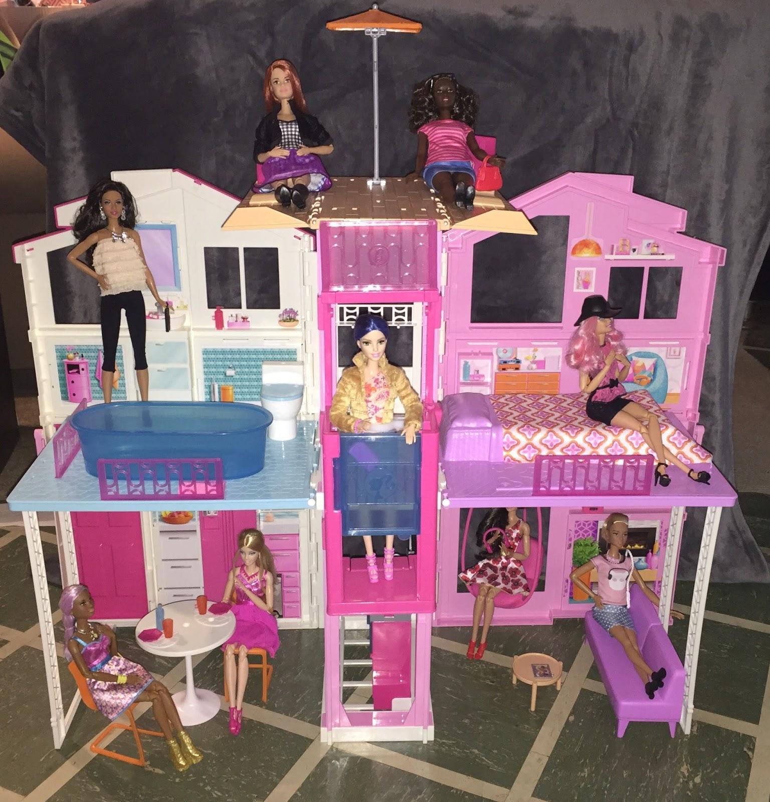 Ken doll novidades da linha barbie 2016 for Www dreamhouse com