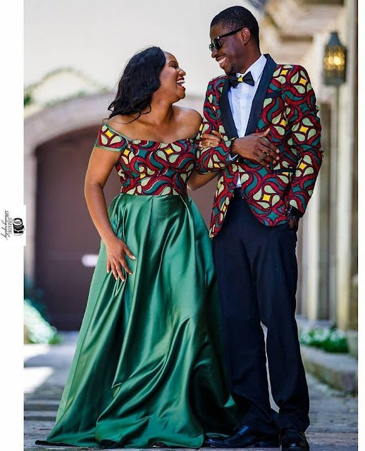 Dresses for Couples