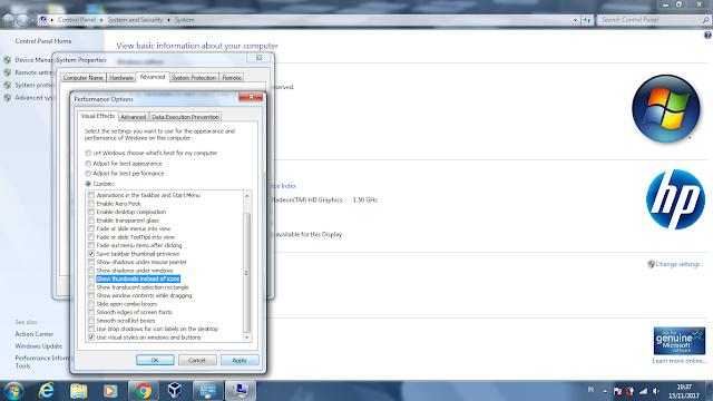 Cara Agar Laptop Tidak Lambat di Windows 7 Tanpa Ribet