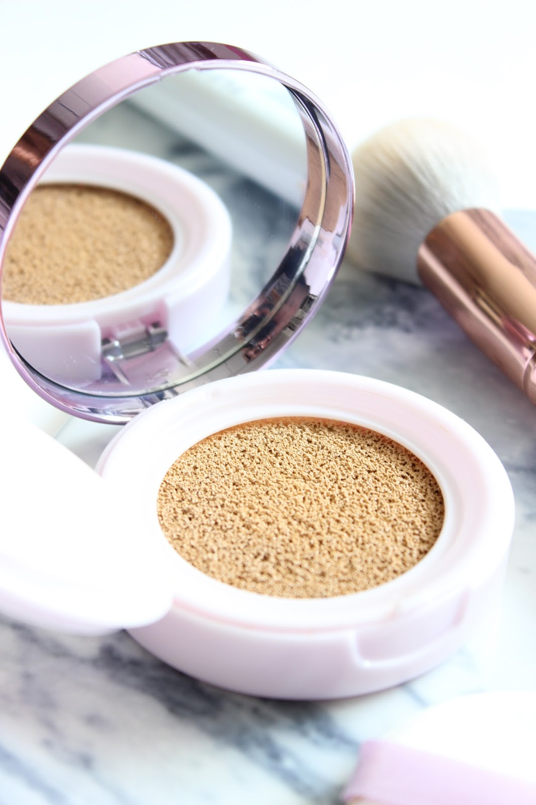 L'Oréal Nude Magique Cushion Foundation: An In-Depth Review