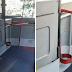 Niente estintore sul bus della linea 213 (Roma Tpl)