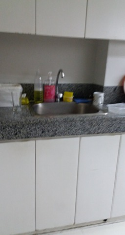 Kitchen Renovation Sahm S Dining Diary And A Note Of My Healthy