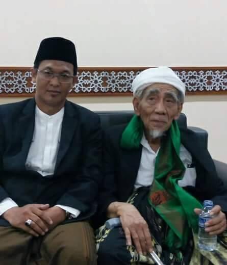 Terkait Demo Anti Ahok, Gus Ishom: Umat Islam Wajib Menjaga Keamanan NKRI
