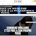 Présidentielle 2017 : François Hollande renonce à se représenter (plusieurs médias)