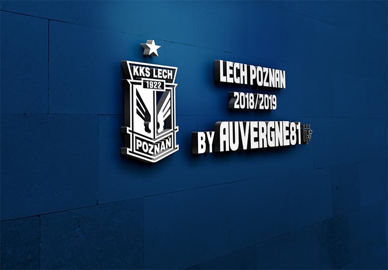 PES 2013 Lech Poznan GDB 2018/2019 by Auvergne81