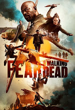 Torrent – Fear The Walking Dead 5ª Temporada – WEBRip | HDTV | 720p | 1080p | Dublado | Dual Áudio | Legendado (2019)