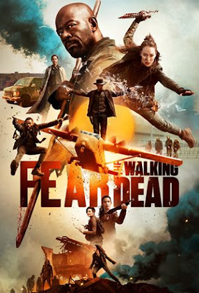 Fear The Walking Dead Torrent