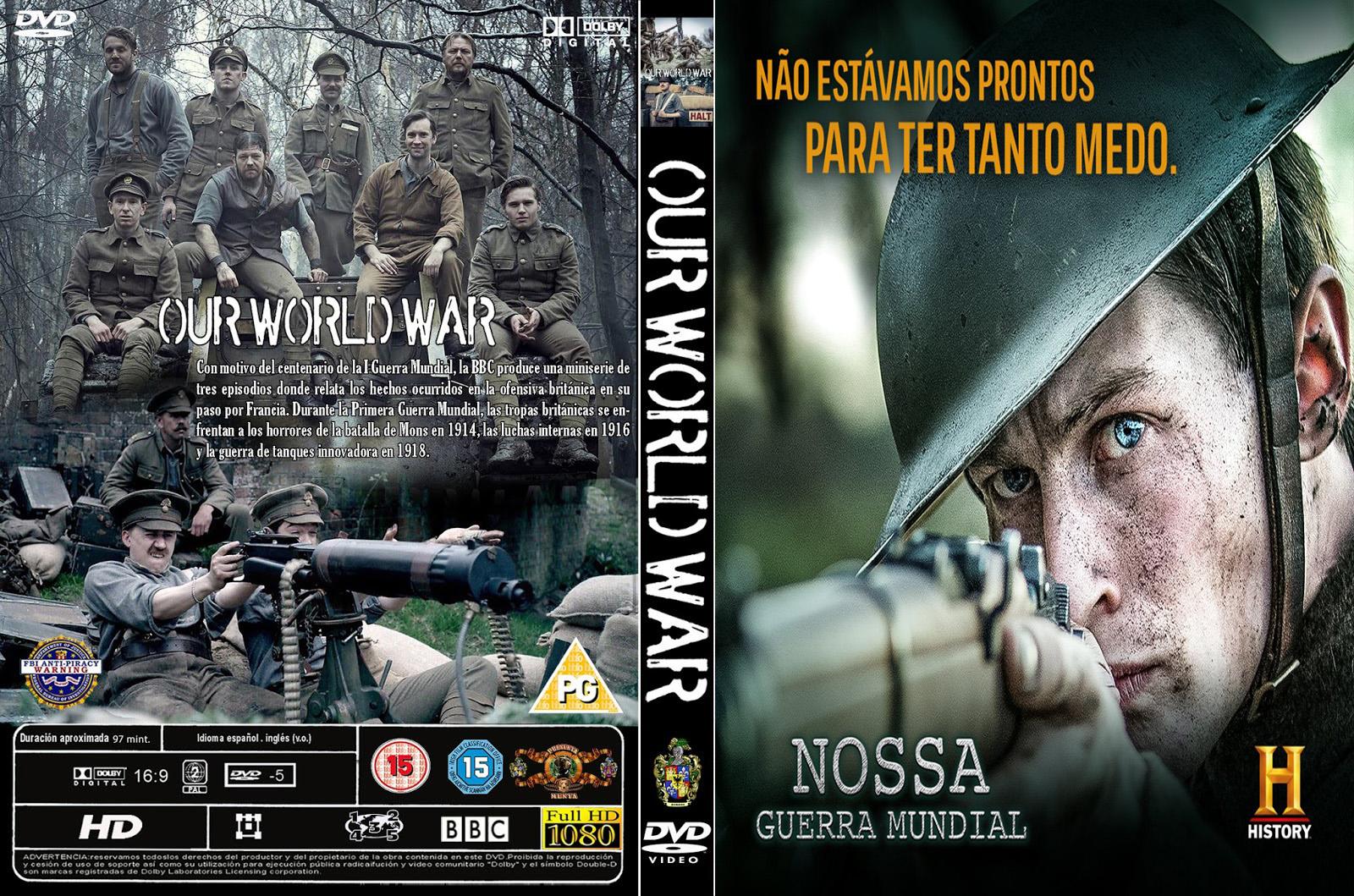 BBC Nossa Guerra Mundial HDTV Dublado Our 2BWorld 2BWar 2B 2528Nossa 2BGuerra 2BMundial 2529 XANDAODOWNLOAD