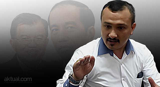 RAR: Jangan Sampai Publik Menilai di Era Jokowi Komunis Tumbuh