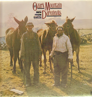 Country Rock Blog Ozark Mountain Daredevils Men From Earth
