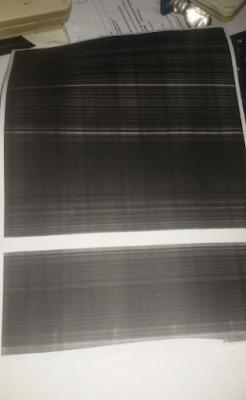 Cara Memperbaiki Hasil Fotocopy Bergaris Putih Horizontal