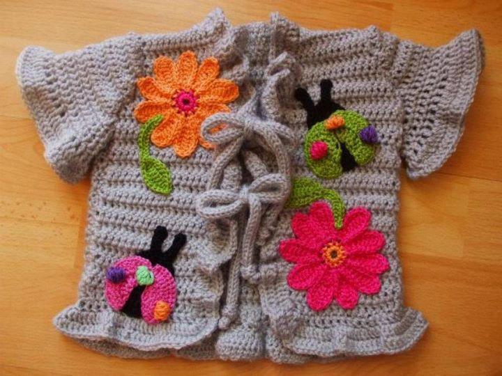 DE MIS MANOS TEJIDOS Y MAS...  Modelos de ropas para niños d4737646dbc6