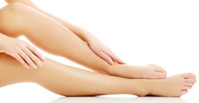 Smooth Leg