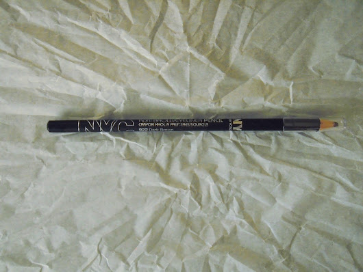 NYC Kohl Brow Eyeliner Pencil