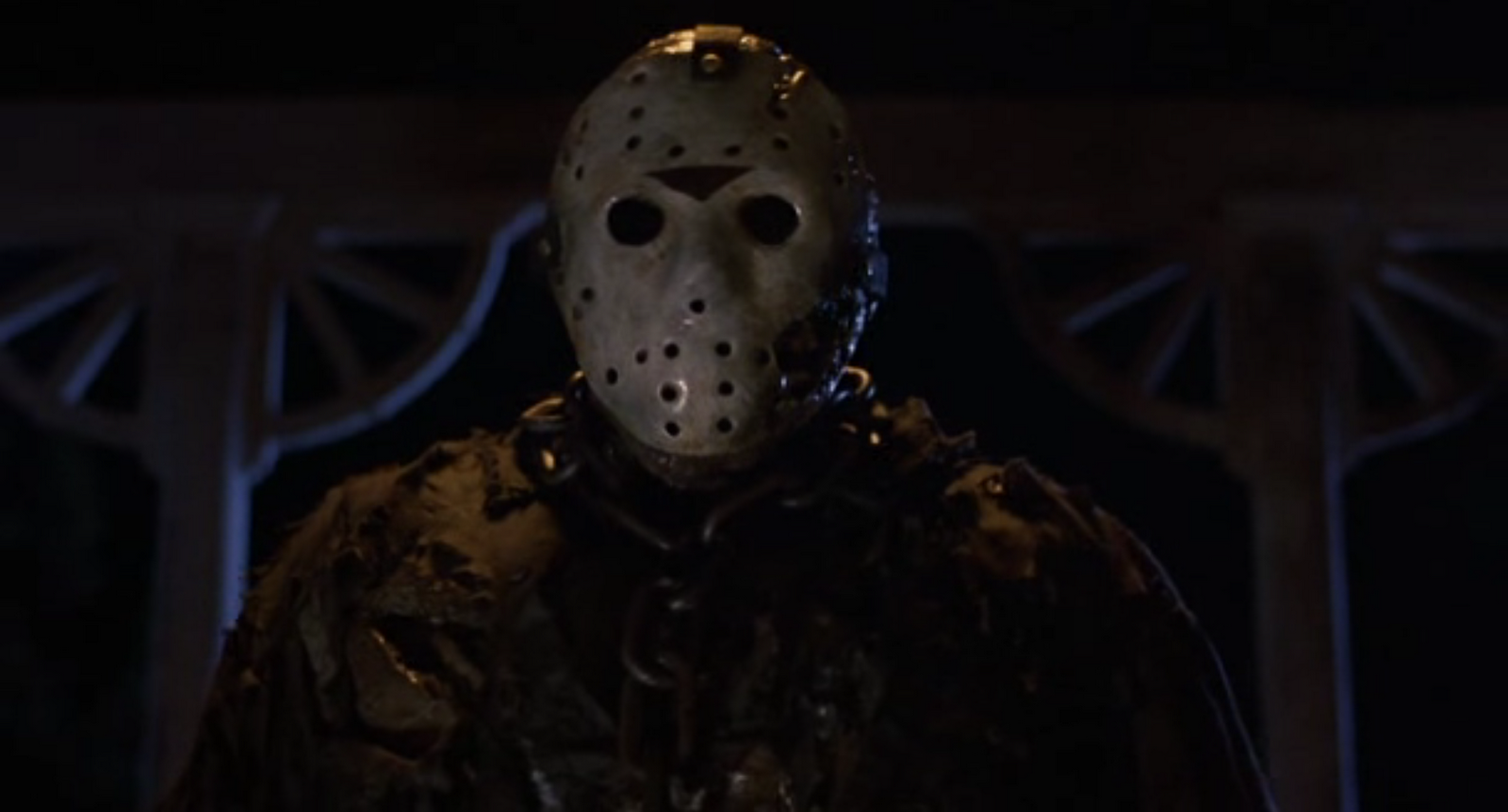 Image result for jason voorhees kane hodder