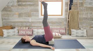 5 yin yoga poses to do before you sleep  yoga with kassandra