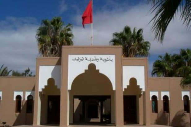 """رئيس جماعة يستغيث بعامل إقليم تيزنيت ضد """"عبدة الشياطين"""""""