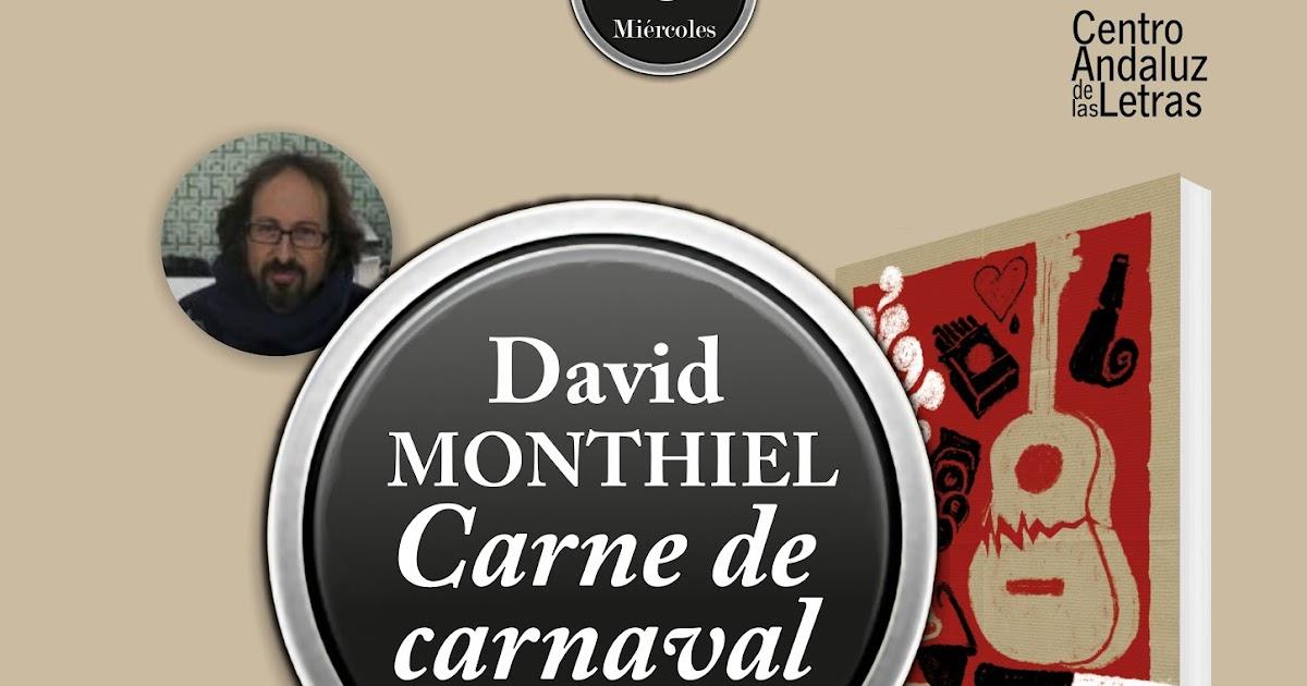 carne de carnaval david monthiel pdf