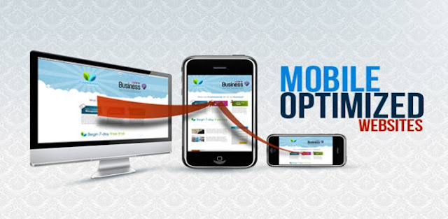 Websitez Mobile Optimization