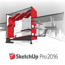 SketchUp Pro 2016 32bit - 64bit