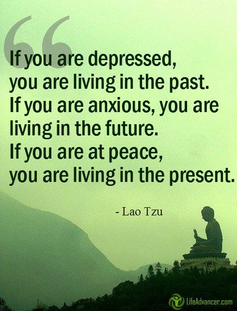 Tao quotes on love