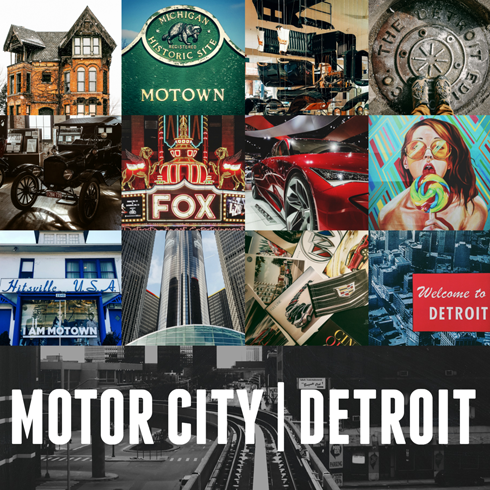 detroit photography motor city pictures
