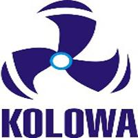 Quạt thông gió Kolowa - Hoàn hảo cho cuộc sống tươi mát