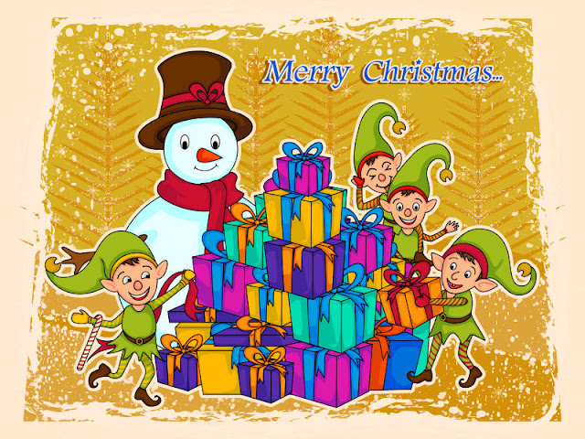 Christmas Vectors free
