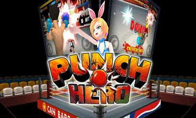 Punch Hero Mod (Unlimited Money) Apk Download