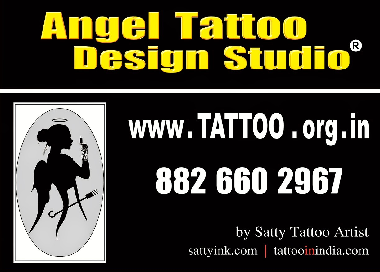 Tattoo Prices-Deals-Rates in Gurgaon Delhi India
