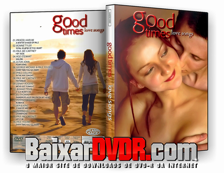 Good Times Love Song (2017) DVD-R