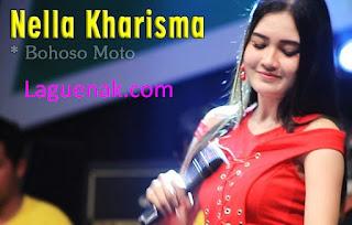 Download Lagu Bohoso Moto mp3 Nella Kharisma, Jihan Audy, Vita Alvia