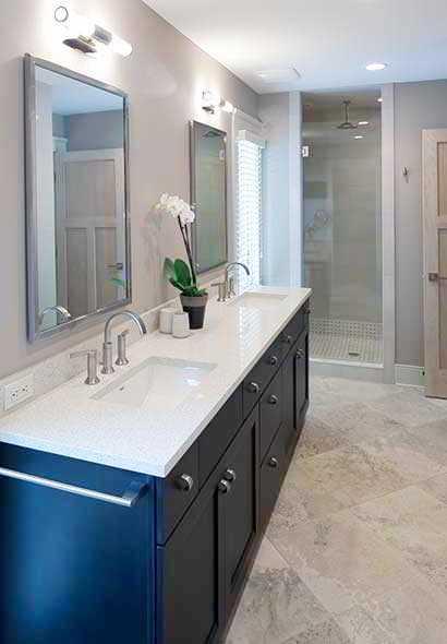 Banheiro-decorado-marrom