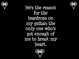 Love Broken Quotes