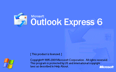 Outlook Express sending mails multiple times - FIXED
