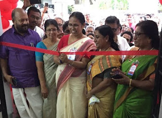 New Homoeopathic Hospital inaugurated at Thrissur
