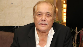 وفاة محمود عبد العزيز