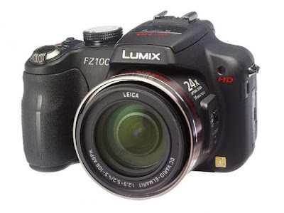 Panasonic Lumix DMC-FZ100  firmware driver download Digital camera Update