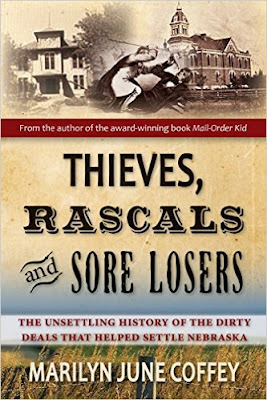 Thieves, Rascals and Sore Losers - Nebraska