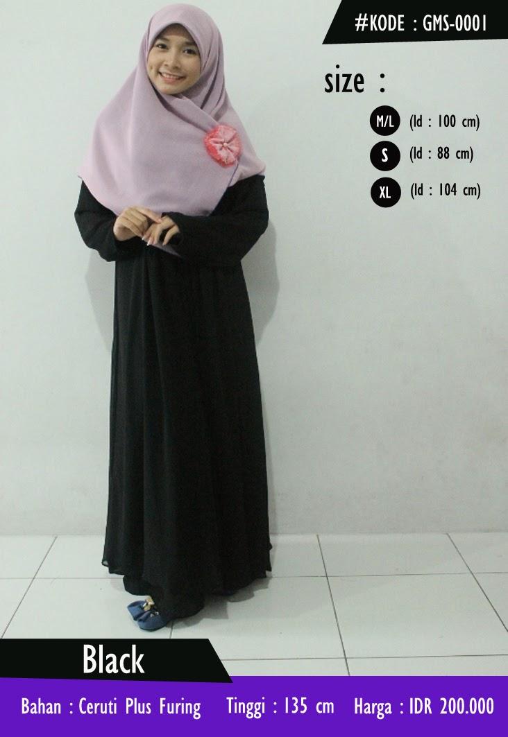 Ongkos Jahit Baju Gamis | Model Baju Trend 2019