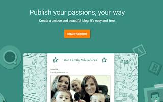 Panduan Cara Membuat Blog Gratis yang Bisa Anda Coba Sekarang Juga
